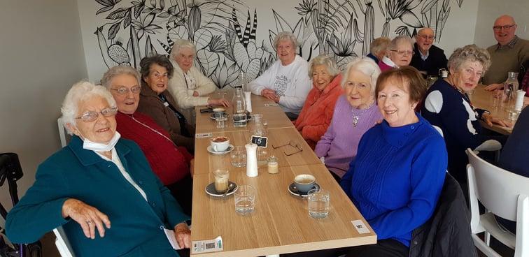 Vera's Table